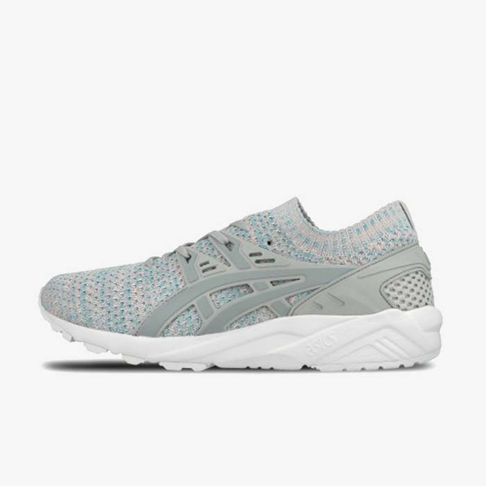 HN7M4-9696 GEL-KAYANO TRAINER KNIT Asics