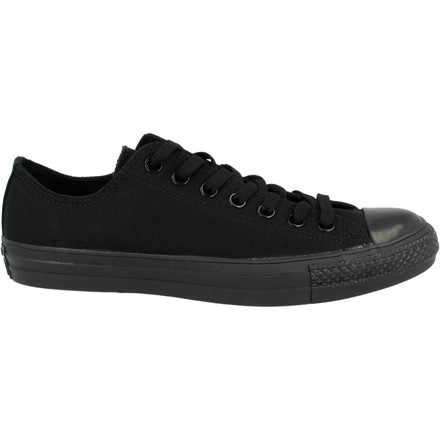18SS2LOW-M5039 All Star CORE OX Black mo