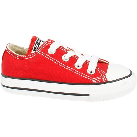 18SS2LOW-7J236 All Star CORE OX INF Red