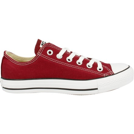 18SS2LOW-M9691 All Star CORE OX Maroon