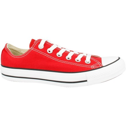 20SS2LOW-M9696 All Star CORE OX Red