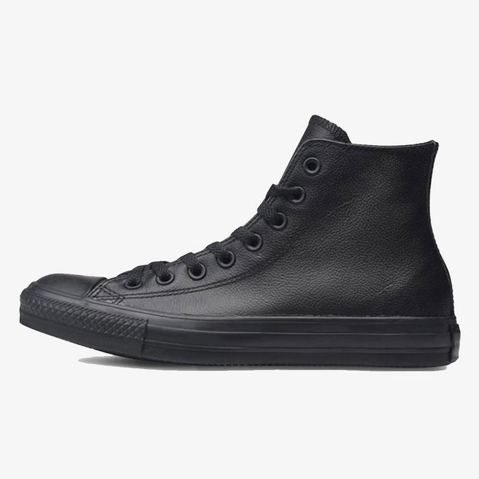 135251 ALL STAR LTH HI Black Mon