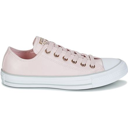 18SS2LOW-559945C All Star OX Barley rose