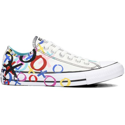 18SS2LOW-159715C All Star OX Lght carbon h