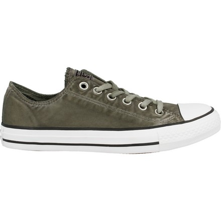 17SS2LOW-155392C All Star OX Olive Submarine