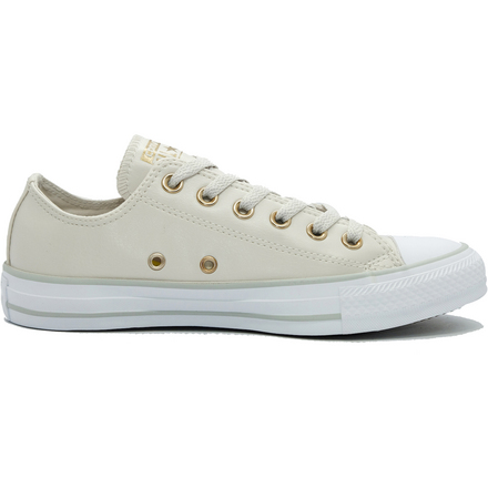 18SS2LOW-559944C All Star OX Pale putty
