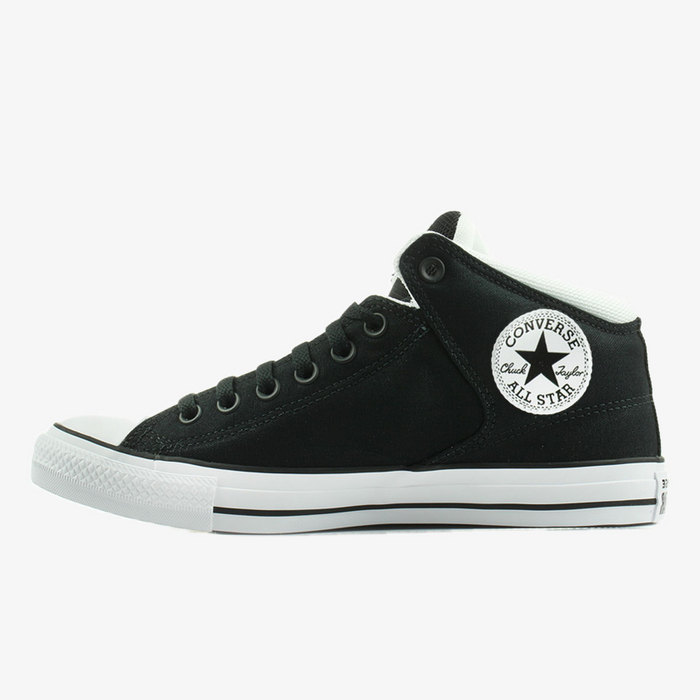 166946C Chuck Taylor All Star Hig