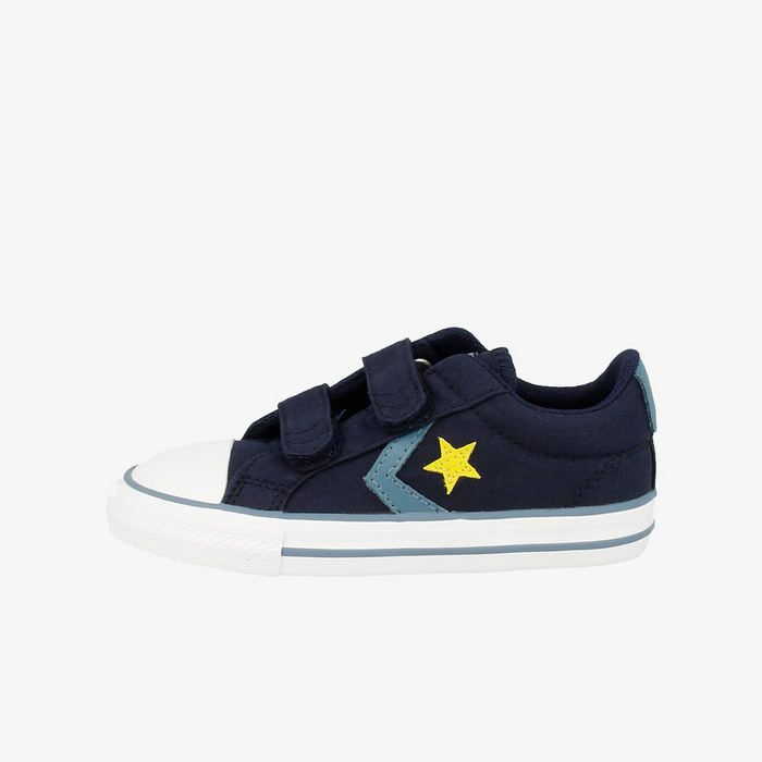 19SS2LOW-763528C STAR PLAYER 2V DARK NAVY