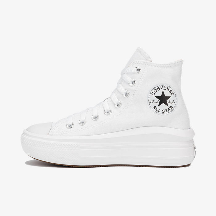 Chuck Taylor All Star Move