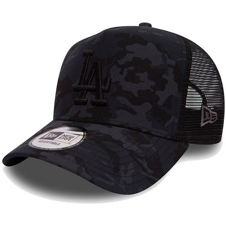 80536757 KAPA CAMO TEAM TRUCKER LO