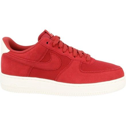 AO3835-600 AIR FORCE 1 '07 SUEDE
