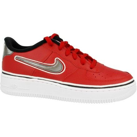 AR0734-600 AIR FORCE 1 LV8 SPORT (GS