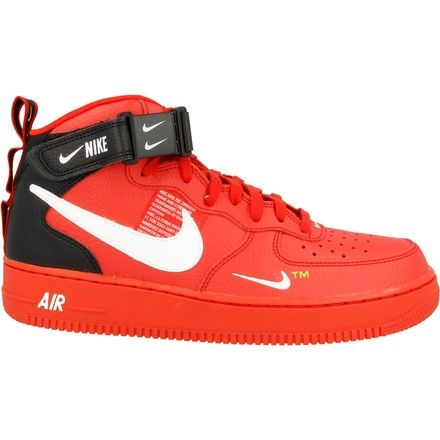 804609-605 AIR FORCE 1 MID '07 LV8