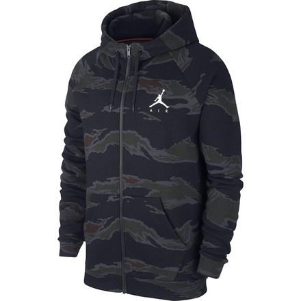 AV2303-010 JUMPMAN FLEECE CAMO FZ