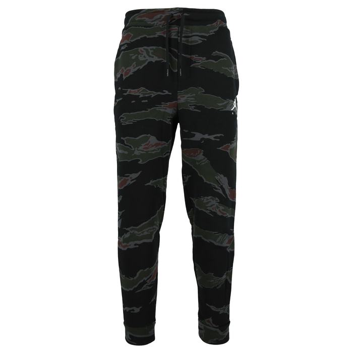 AV2316-010 JUMPMAN FLEECE CAMO PANT