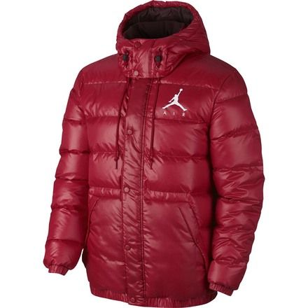 AA1957-687 JUMPMAN PUFFER JACKET