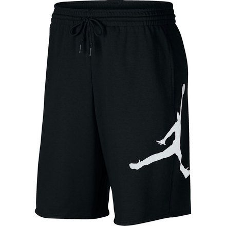 AQ3115-010 M J JUMPMAN FLC SHORT