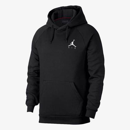 940108-010 M J JUMPMAN FLEECE PO
