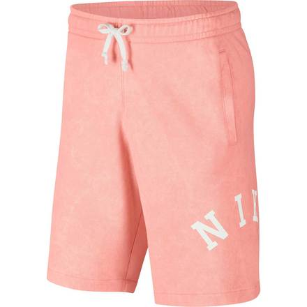 AR2931-697 M NSW CE SHORT FT WASH
