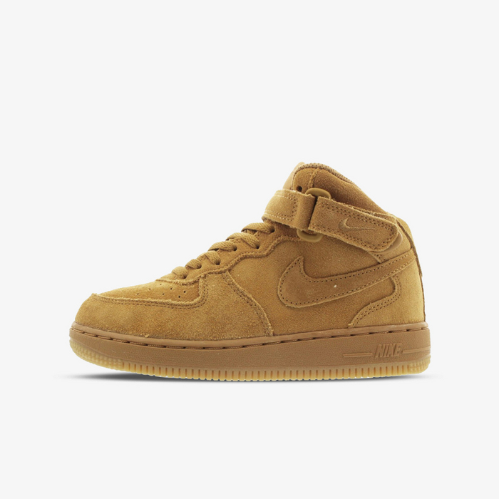 859337-701 NIKE FORCE 1 MID LV8 (PS)