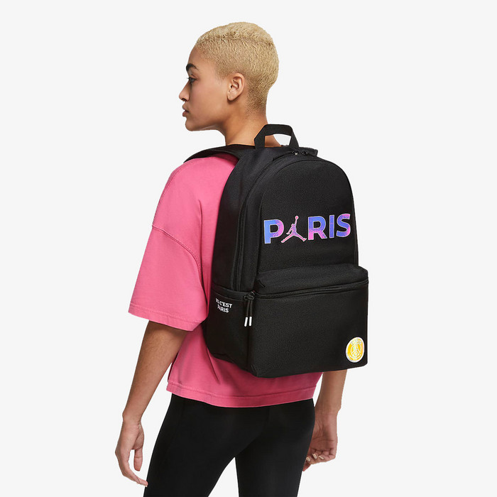 JAN PARIS DAYPACK