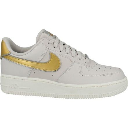 AR0642-001 WMNS AIR FORCE 1 '07 MTLC