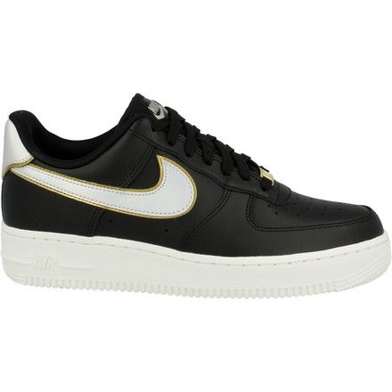 AR0642-002 WMNS AIR FORCE 1 '07 MTLC