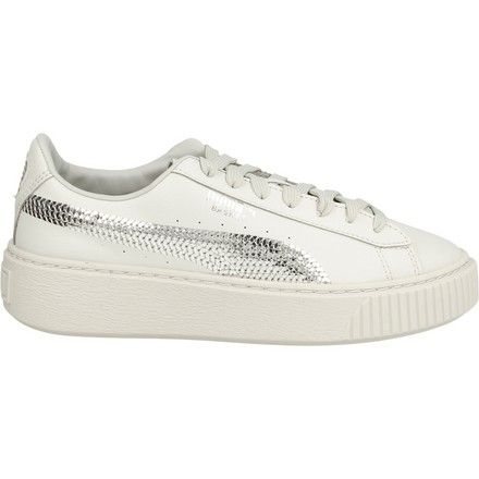 367237-02 Basket Platform Bling Jr Puma