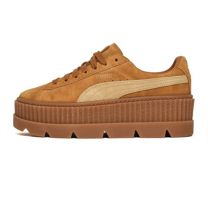 366268-02 Cleated CreeperSuede Wn's