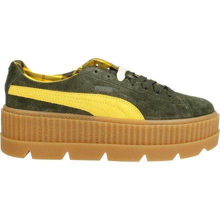 366268-01 Cleated CreeperSuede Wn's