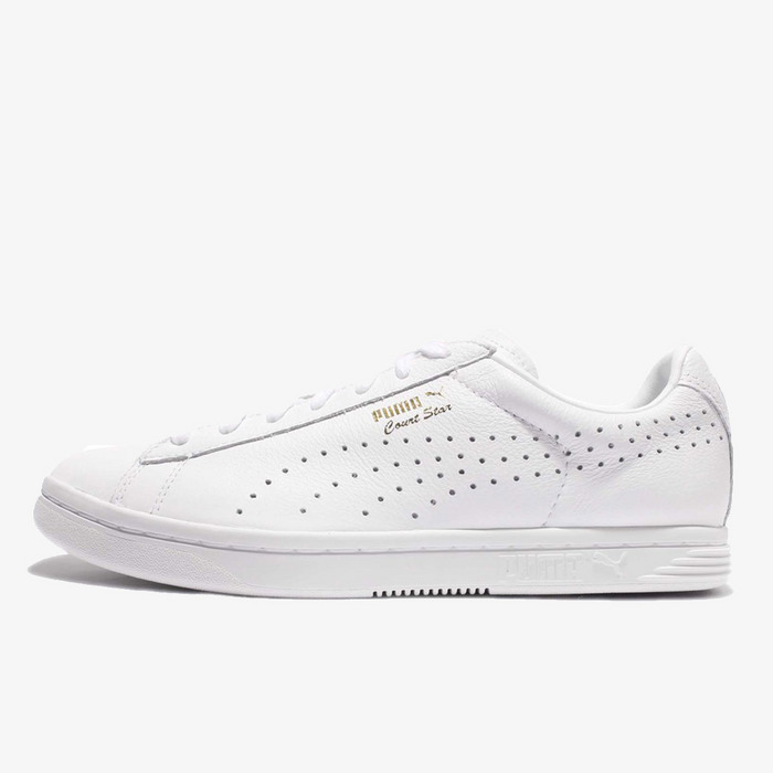 357883-01 Court Star NM Puma