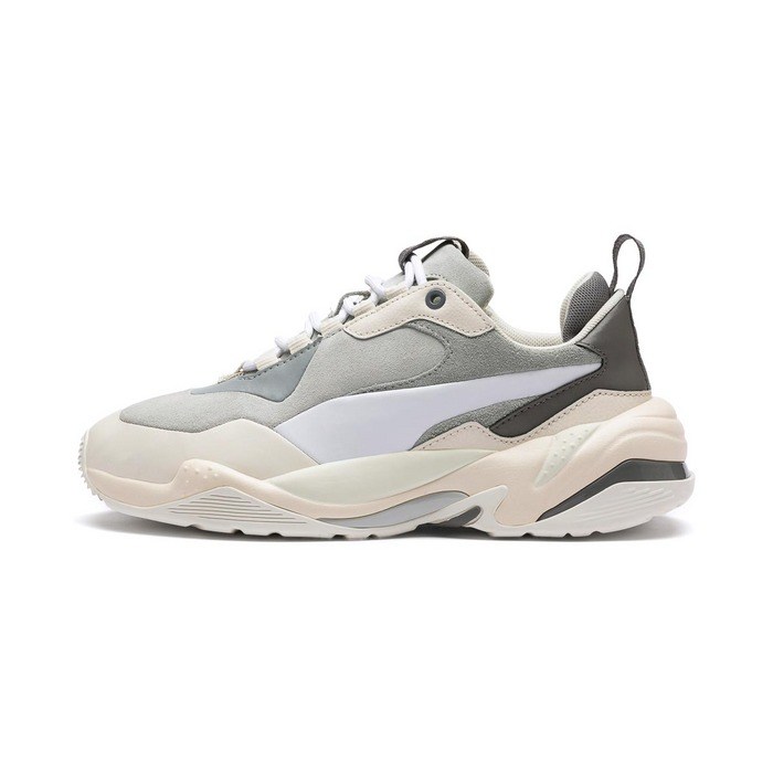 370960-02 PUMA THUNDER COLOUR BLOCK