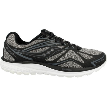 S20364-1 RIDE 9 marl/black Saucony