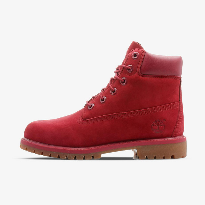 A13HV 6 In Premium WP Boot Red