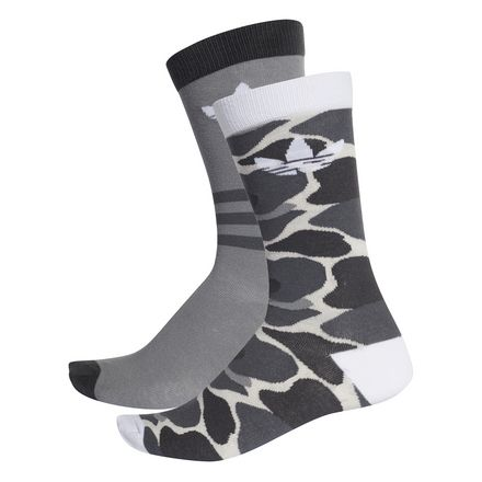 DH1021 CREW SOCKS TF 2