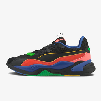 RS-2K Messaging Puma Black-Nrgy Peach