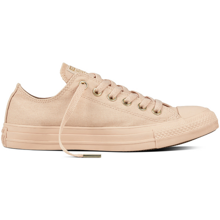 5ed17ee55034 All Star OX Particle beig - Converse All Star - Sneakers.si