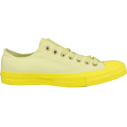 fab82956bdd Chuck II OX Lemon Haze Fresh Yellow - Converse All Star - Sneakers.si