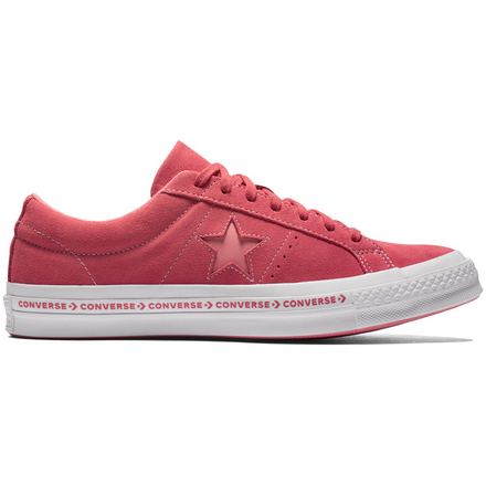 91f57ee92fc7 One Star OX Paradise pink - Converse All Star - Sneakers.si