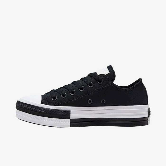 Chuck Taylor All Star Double Stack Lift