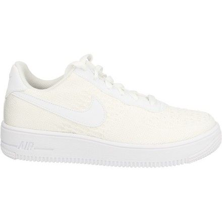 BV0063-100 AIR FORCE 1 FLYKNIT 2.0 (