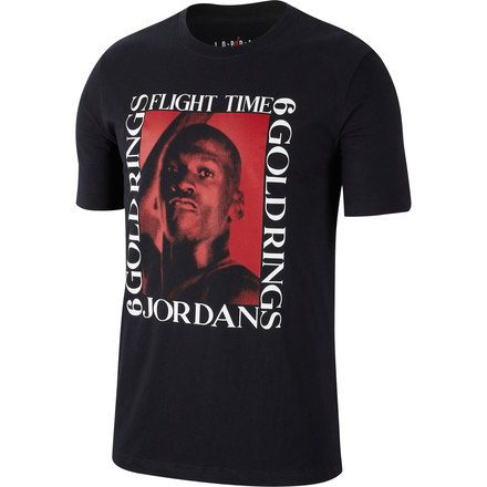 AO0690-010 MJ FLIGHT TIME TEE