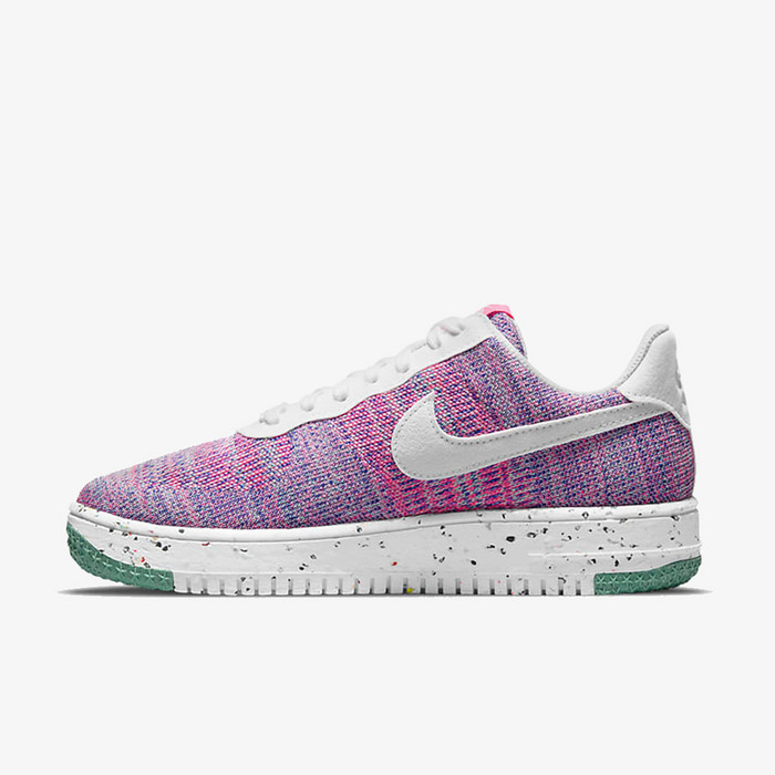 W NIKE AF1 CRATER FLYKNIT