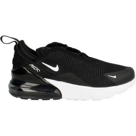 NIKE AIR MAX 270 PS Kie Ney AMAX 270 PS BLACKANTHRACITEWHITE ao2372 001