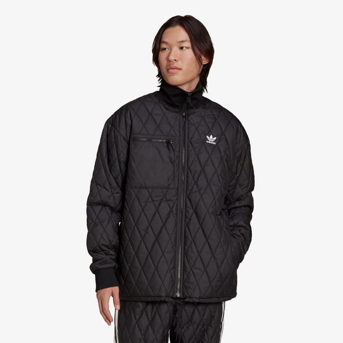 QUILTED AR JKT